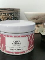 Black Orchid Candle (1)