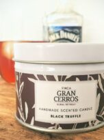Black Truffle Candle (1)