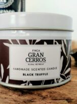 Black Truffle Candle (2)
