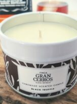 Black Truffle Candle (5)