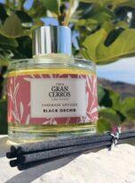 Black Orchid Diffuser 2