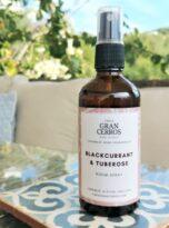 Blackcurrant & Tuberose Room Spray – 1
