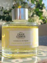 Lemongrass & Ginger Diffuser 1
