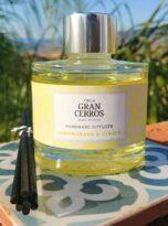 Lemongrass & Ginger Diffuser 2