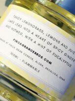 Lemongrass & Ginger Diffuser 4