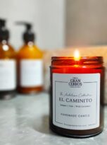 El Caminito – Candle Hero 1