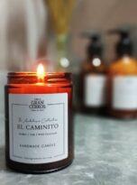 El Caminito – Candle Hero