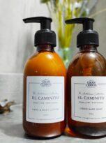 El Caminito – Soap & Lotion