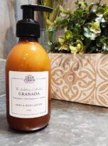 Granada Hand & Body Lotion