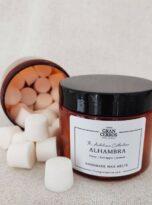 Alhambra Handmade Wax Melts