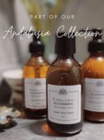 Bath & Body – Andalusia Collection