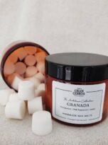 Granada Handmade Wax Melts
