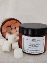 Malaga Handmade Wax Melts