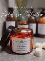 Wax Melts – Andalusia Collection